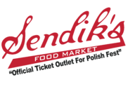 Sendik's Logo 200c red WIth Ticket Copy.png