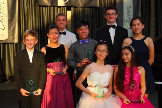 Chopin Youth Piano Competition